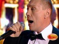 Наш земляк Константин Наумов, родом из Александровки получил «Минуту Славы», пробившись в финал одноименного шоу