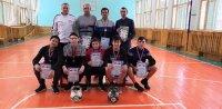 В Кармаскалах прошли соревнования по гиревому спорту