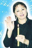Экстрасенс Альбина Ишбулатова: Лечу души и тела (Реклама)